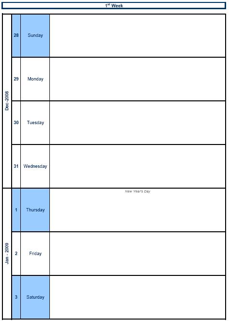 OfficeHelp - Templates (00047) - Calendar Templates 2014 with ...
